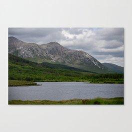 Connemara II Canvas Print
