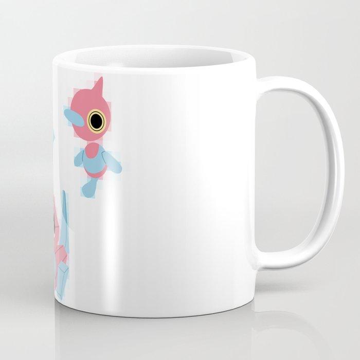 P3 Coffee Mug