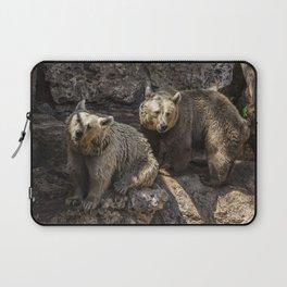 Bears Laptop Sleeve