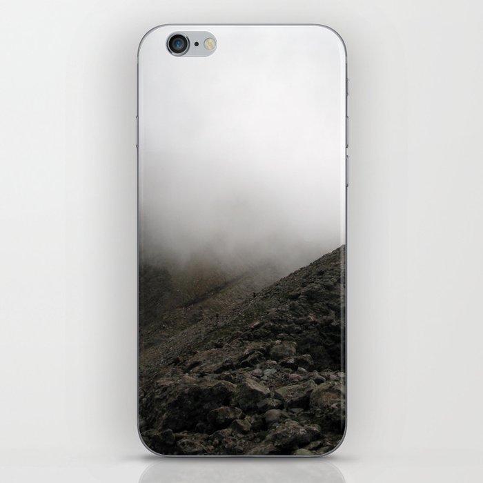 Challenger Point iPhone Skin