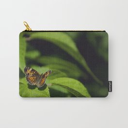 Tawny by Althéa Photo Carry-All Pouch