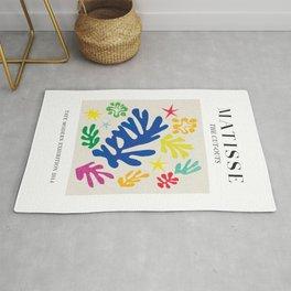 Matisse Exhibition Rug