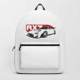 RX7 FD Backpack
