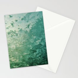 Frosting the Pane Stationery Cards
