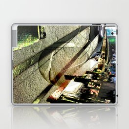 Soapbubble Laptop & iPad Skin