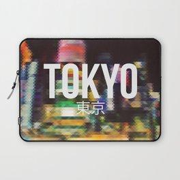 Tokyo - Cityscape Laptop Sleeve