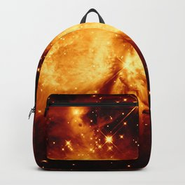 Golden Copper A Star Is Born Backpack