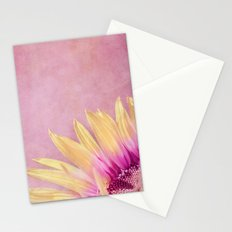LIKE ICE IN THE SUN Stationery Cards