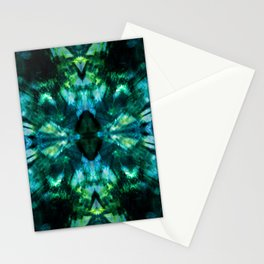 Abstract999 Stationery Cards