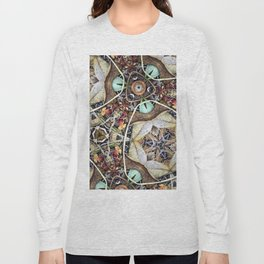 A Transformation No 1 Long Sleeve T-shirt