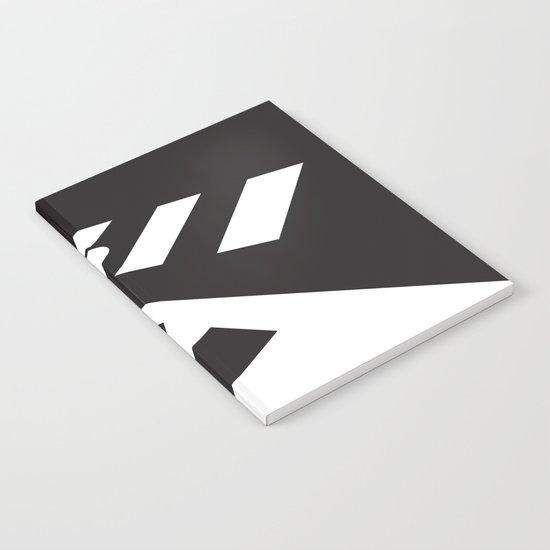 Zip Me, Please! Notebook