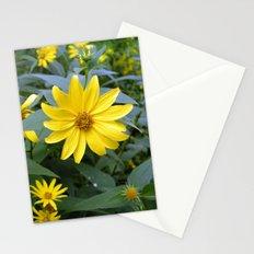Woodland Sunflowers Stationery Cards