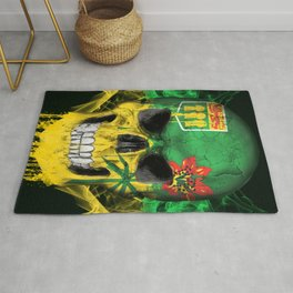 To The Core Collection: Saskatchewan Rug