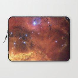 NGC 2467 Laptop Sleeve