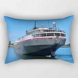 Ojibway I Rectangular Pillow