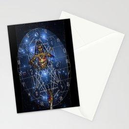 Guardian of Destiny  Stationery Cards