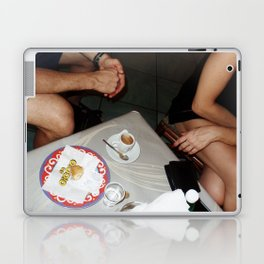 Coffee Table Laptop & iPad Skin