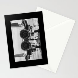 Eagle Power Stationery Cards