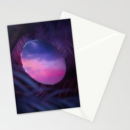 Introspect Stationery Cards
