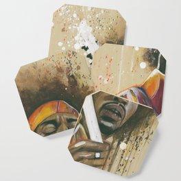 Jimi Hendrix Coaster