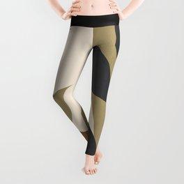 Abstract Art 57 Leggings