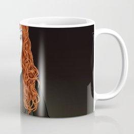 Rowena- the deadliest witch in the world. Coffee Mug