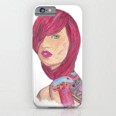 Je ne sais quoi iPhone 6s Slim Case
