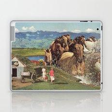Stampede Laptop & iPad Skin
