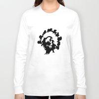turkey Long Sleeve T-shirts featuring Turkey by ken green art