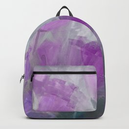 Shades of Lilac Backpack