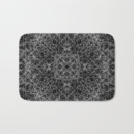 Embryo #40 Bath Mat