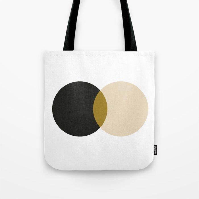 Love Minimal Tote Bag