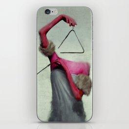 Three furies - A iPhone Skin