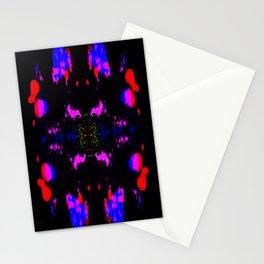 Planck Length Stationery Cards