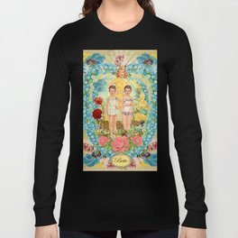 Bette Long Sleeve T-shirt