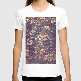 cat-227 T-shirt