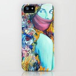Medusas Sister iPhone Case