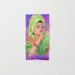 Hushh Hand & Bath Towel