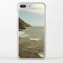 Photo: Oregon Coast Clear iPhone Case