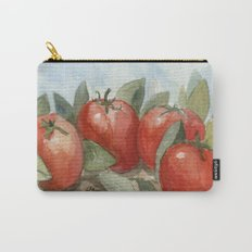Out In the Garden Carry-All Pouch