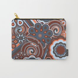 """Groovy """"Maturity"""" Carry-All Pouch"""