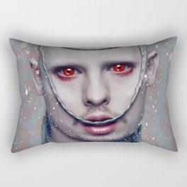 ICON Rectangular Pillow