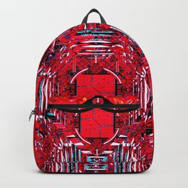 Bow Tie 13 Backpack