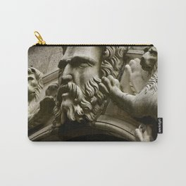 Rimini Italy Doorway Carry-All Pouch