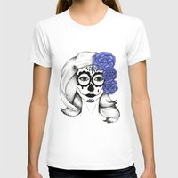 gothic T-shirts featuring Gothic by bexchalloner