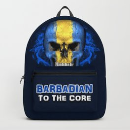 To The Core Collection: Barbados Backpack