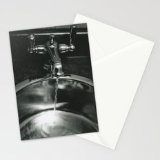 Funeral Sink Stationery Cards