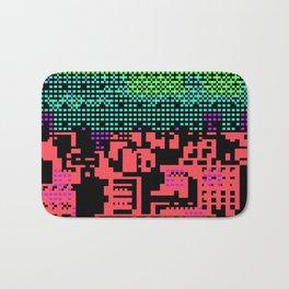 cityscape 07A ZX (C64 Re-remix) (2011) Bath Mat