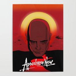 Apocalypse Now Poster Poster