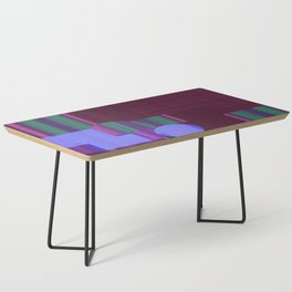Kairos Coffee Table